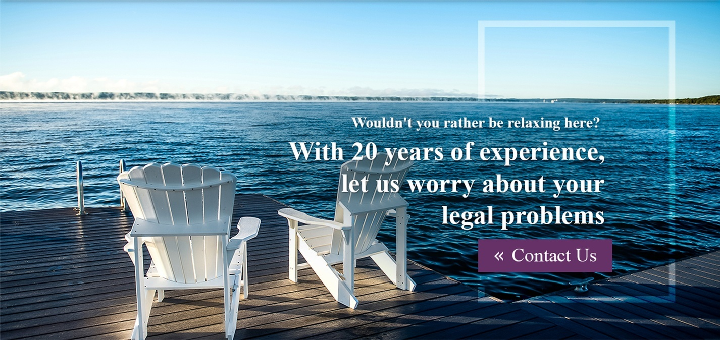 Barrie Lawyers Wills And Estates